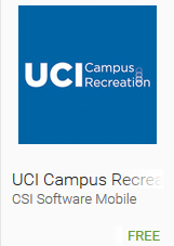 UCI Campus Recreation - the Anteater Recreation Center (ARC)