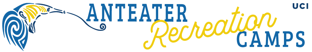 UCI Campus Recreation - Summer Camps - Anteater Rec Camps