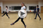 UCI Campus Recreation - Irish Dance