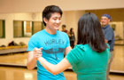 UCI Campus Recreation - Ballroom Dance Picture