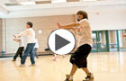 UCI Campus Recreation - Hip Hop