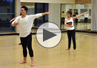UCI Campus Recreation - Jazz Dance