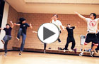 UCI Campus Recreation - Locking Dance Picture & Video
