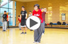UCI Campus Recreation - Popping Dance Picture