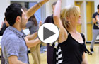UCI Campus Recreation - Salsa Dance Picture