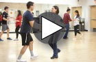 UCI Campus Recreation - West Coasct Swing Dance Picture