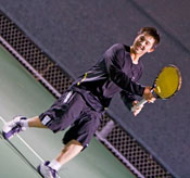UCI Campus Recreation - Sport Classes - Tennis Class Picture