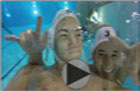 UCI Campus Recreation - Men's Water Polo Video