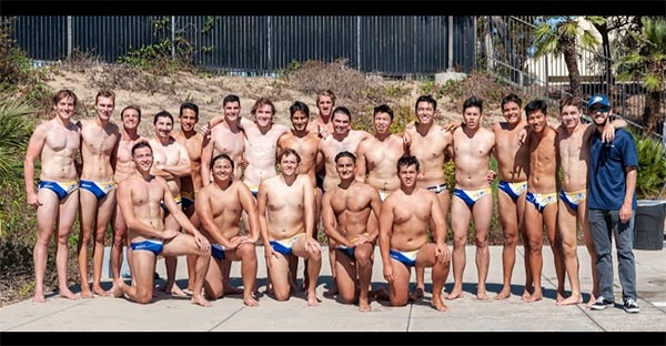 UCI Campus Recreation - Anteater Club Sports: Men's Water Polo Picture