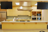 UCI Campus Recreation - Kitchen Photo Gallery