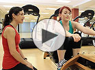 UCI Campus Recreation Personal Training Video Link