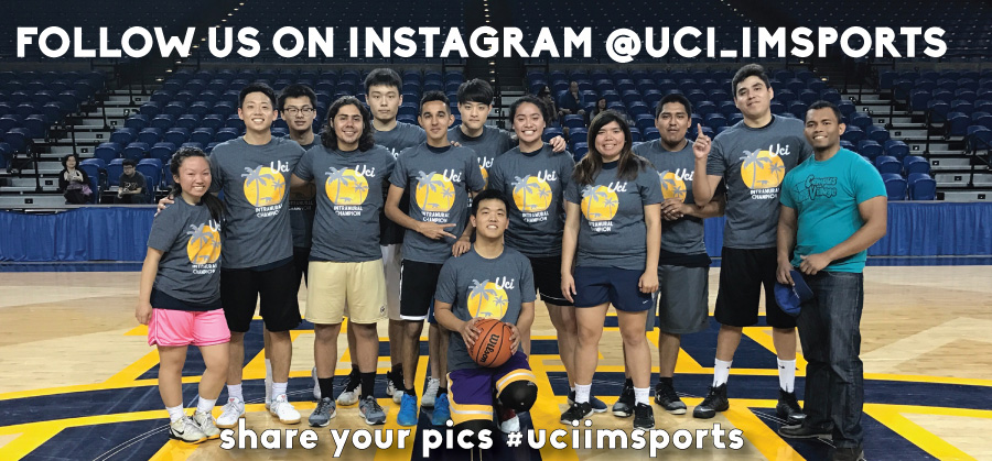 UCI Campus Recreation - Intramural Sports
