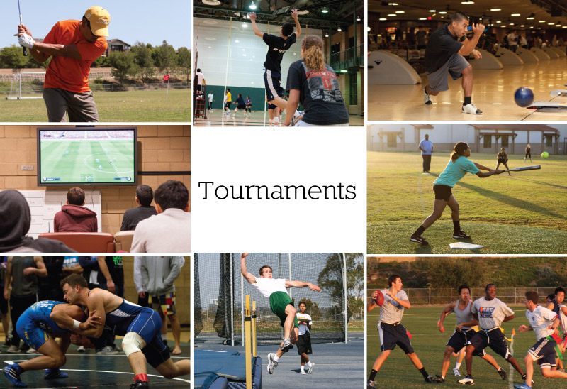 UCI Campus Recreation - IM Tourney Champion Picture