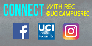 Connect with Rec - Facebook, Instagram, App