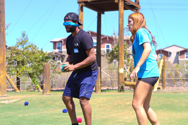 UCI Campus Recreation - Team Up! Picture