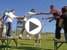 UCI Campus Recreation TeamUp! Video Link