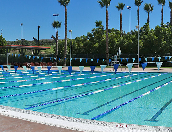 Uci campus recreation fitness wellness - Arc swimming pool ...