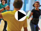 UCI Campus Recreation Summer Youth Video Link